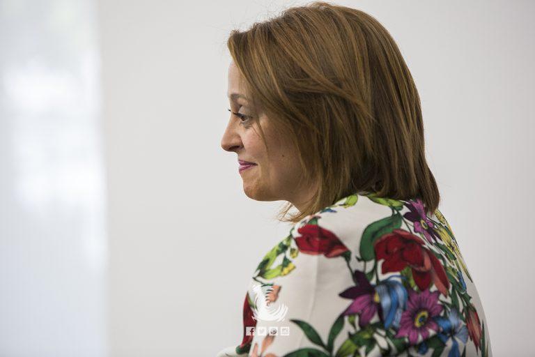 Entrevista a Tania Mendes no Diário Insular