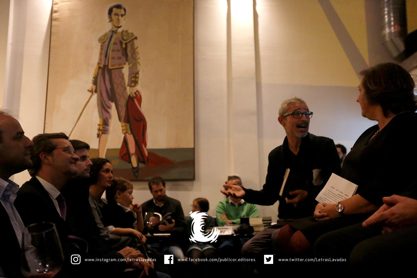 """Lançamento Livro """"A Fajã de Cima, ou como a bota de cano se tornou mais atraente que o salto alto"""", de Luís Rego"""