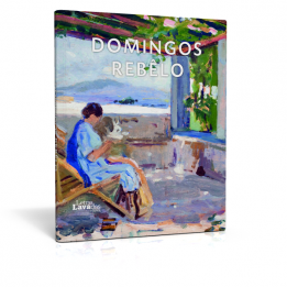 Domingos Rebêlo – Pintura (Painting)