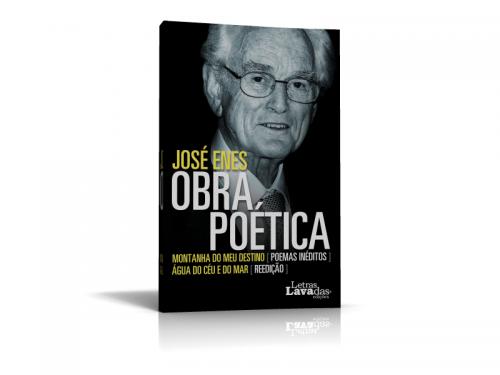 José Enes – Obra Poética