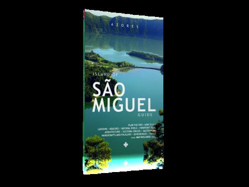 Azores - Island of São Miguel- Guide