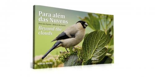 Para Além das Nuvens - Aves nos Açores / Beyond the Clouds - Birds in the Azores