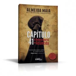 Capítulo 41 – A Redescoberta da Atlântida