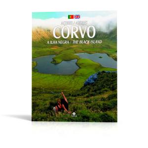 Corvo – A Ilha Negra / Corvo – The Black Island