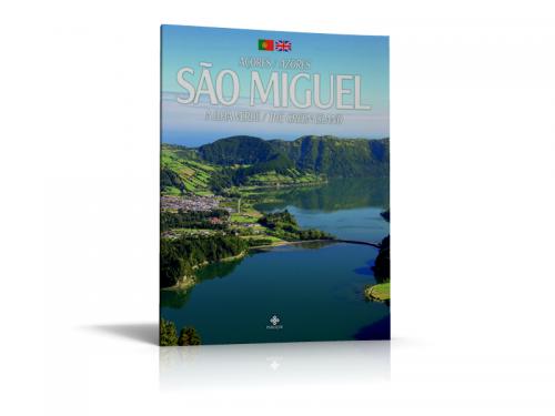 São Miguel – A Ilha Verde / São Miguel – The Green Island