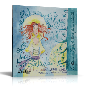 A Lenda da Maria Encantada / La Légende de Maria, la jeune femme enchantée