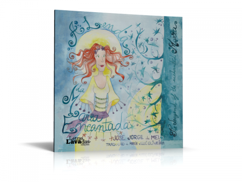 A Lenda da Maria Encantada / The Legend of the Enchanted Maria