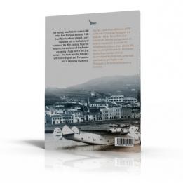 Sob As Asas do Açor – Uma História da Aviação nos Açores – Under the Goshawk's Wings – A History of the Aviation in the Azores