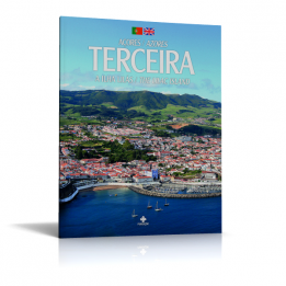 Terceira – A Ilha Lilás / Terceira- The Lilac Island