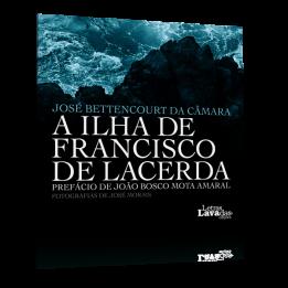A Ilha de Francisco de Lacerda