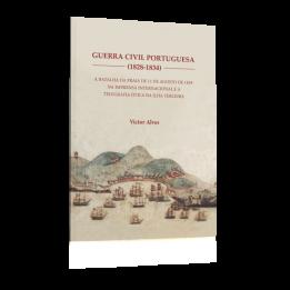 Guerra Civil Portuguesa (1828-1834)