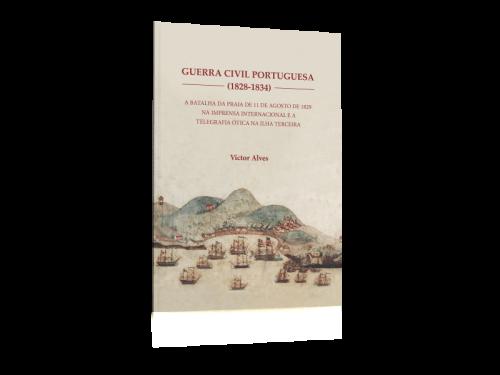 Guerra Civil Portuguesa