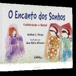 O Encanto dos Sonhos – Celebrando o Natal