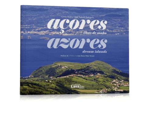 Açores Ilhas de Sonho