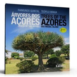 Árvores dos Açores – Ilha de São Miguel | Trees of the Azores – São Miguel Island