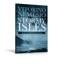 Stormy Isles – An Azorean Tale