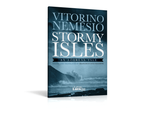 Stormy Isles - An Azorean Tale
