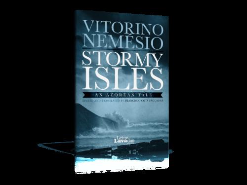 Stormy Isles - An Azorean Tale