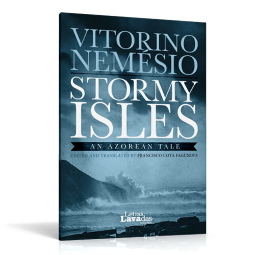 Stormy Isles
