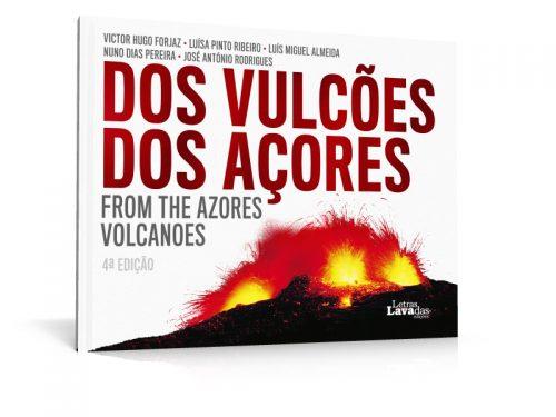 Dos Vulcões dos Açores