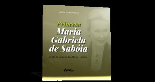 Maria Gabriela de Sabóia