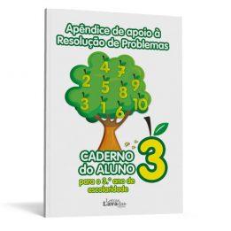 Matemática Passo a Passo – Caderno do Aluno para o 3º Ano de Escolaridade