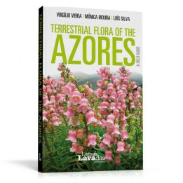 Terrestrial Flora of the Azores – A Field Guide – (Versão Inglês)