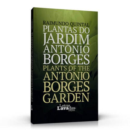 Plantas do Jardim António Borges
