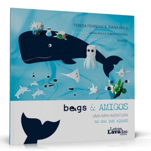 Begs & Amigos - Uma mini Aventura no Mar dos Açores