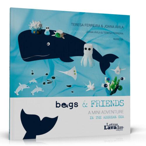 Begs & Friends - A Mini Adventure in the Azorean Sea